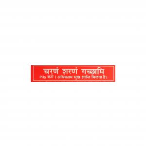 P3Y Greh Nakshatra Card - bharti maa ji